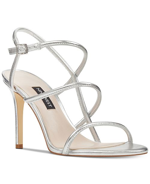 2f1a09a05 Nine West. Merica Dress Sandals. Be the first to Write a Review. main image