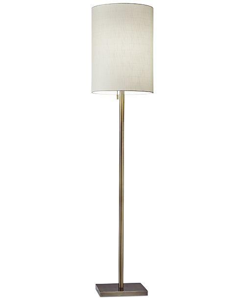 Adesso Liam Floor Lamp