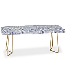 Deny Designs Holli Zollinger Amai Bench