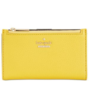KATE SPADE NEW YORK MIKEY WALLET