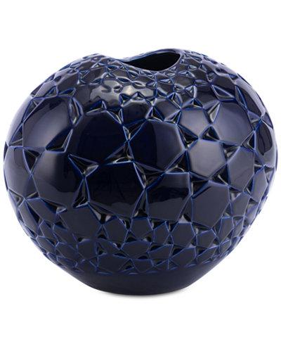 Zuo Mosa Blue Large Vase