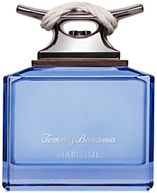 Tommy Bahama Men's Maritime Eau de Cologne Spray, 2.5-oz.