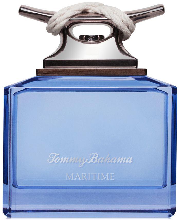 Tommy Bahama - Men's Maritime Eau de Cologne Spray, 2.5-oz.