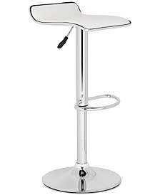 Darin Bar Stool, Quick Ship