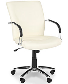 Reynell Office Chair, Quick Ship