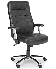 Isen Office Chair, Quick Ship