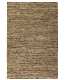 "Macy's Fine Rug Gallery Bedford 5' x 7' 6"" Area Rug"