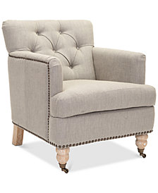 Amsterdam Accent Chair, Quick Ship