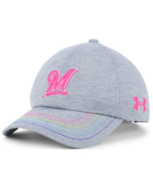 Under Armour Girls' Milwaukee...
