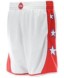 Mitchell & Ness Men's NBA All Star 2004 Swingman Shorts