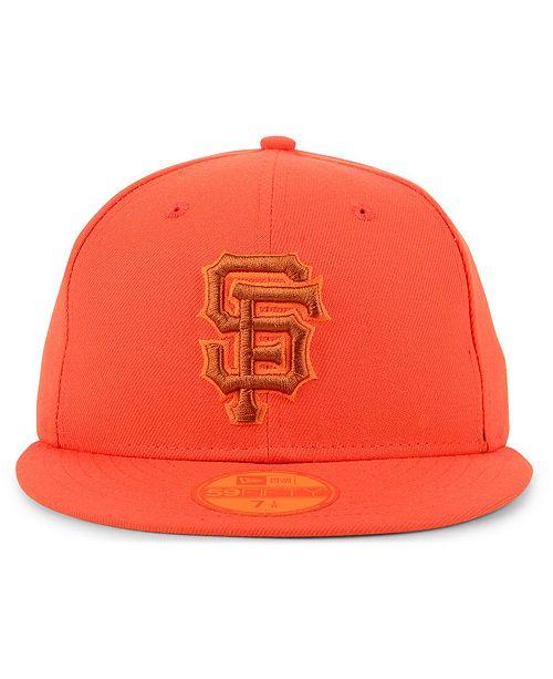 super popular fcf1b 6efb1 sale new era san francisco giants prism color pack 59fifty cap sports fan  shop by lids