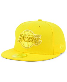 New Era Los Angeles Lakers Color Prism Pack 59Fifty Fitted Cap
