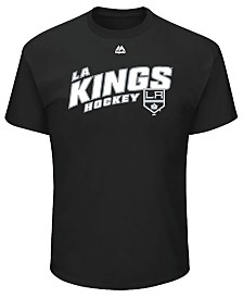 Majestic Men's Los Angeles Kings Appeal Play T-Shirt