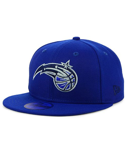finest selection e37f4 3b338 New Era Orlando Magic Color Prism Pack 59Fifty Fitted Cap ...