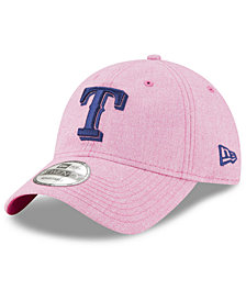 New Era Texas Rangers Mothers Day 9TWENTY Cap