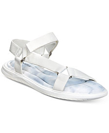 Ideology Darceyy Flat Sandals, Created for Macy's