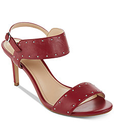 DKNY Seana Dress Sandals, Created For Macy's