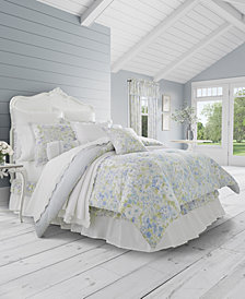 Piper & Wright Flower Bed Bedding Collection
