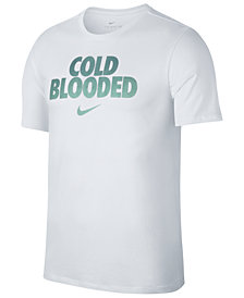 Nike Men's Dry Logo T-Shirt