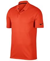 650ba0729907 Orange Mens Polo Shirts - Macy s