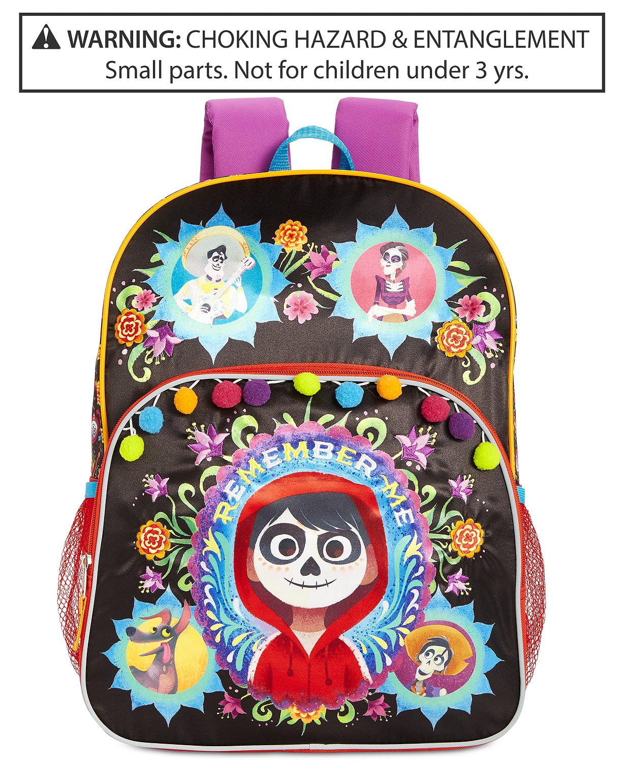 Save 75% on Disney Little & Big Girls Coco Backpack