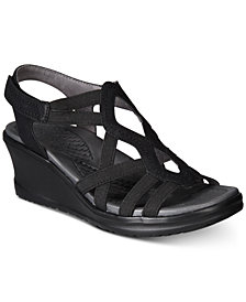 Baretraps Hadley Rebound Technology™ Wedge Sandals
