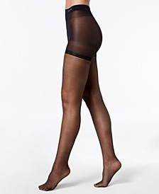 Women's  Sheer Essentials Stretch Control-Top Pantyhose Sheers
