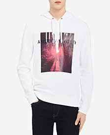 Calvin Klein Jeans Men's American Youth Graphic-Print Sweatshirt