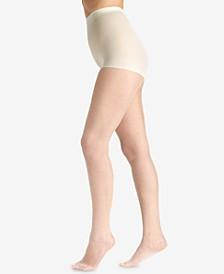 Women's  Shimmers Ultra Sheer Control Top Pantyhose 4429