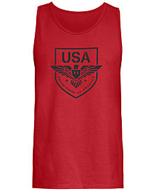 Under Armour Men's Charged Cotton® Graphic Tank Top