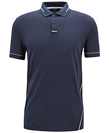 BOSS Men's Slim-Fit Polo Shirt