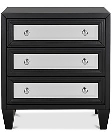 Marlon 3-Drawer Chest, Quick Ship