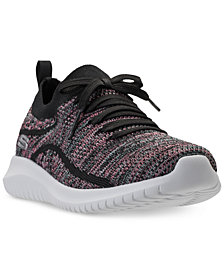 Skechers Women's Ultra Flex - Statements Running Sneakers from Finish Line