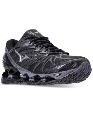 mizuno men's wave prophecy 7 running shoe