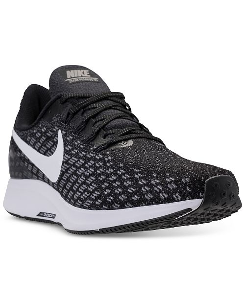 360bdcba5b04 Nike Men s Air Zoom Pegasus 35 Running Sneakers from Finish Line ...