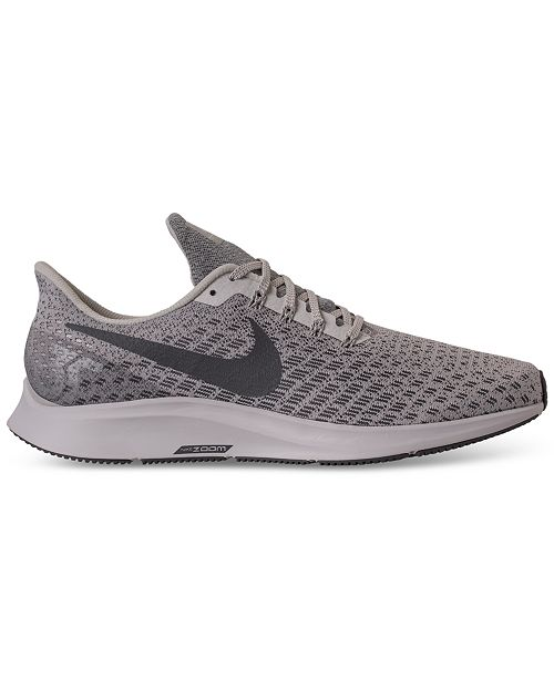 Nike Men s Air Zoom Pegasus 35 Running Sneakers from Finish Line ... db284bef4