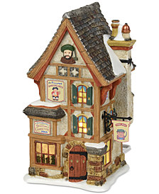 Department 56 Villages Olde Pearly's Toby Jugs