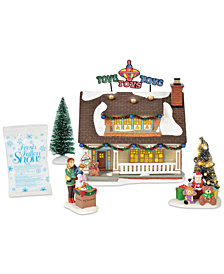 Department 56 Villages The Toy House