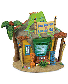 Department 56 Villages Margaritaville Volcano Club