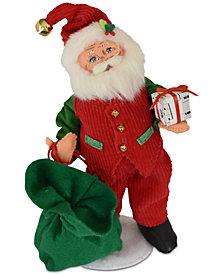 Annalee Jinglebell Santa