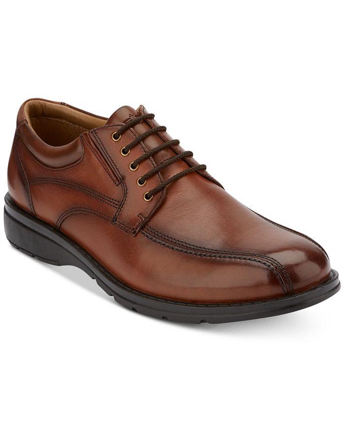 Dockers - Men's Trustee 2.0 Leather Bluchers