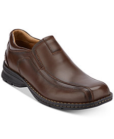 Dockers Men's Agent Leather Loafers