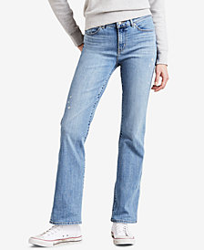 Levi's® Classic Bootcut Jeans