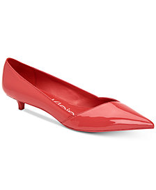 Calvin Klein Women's Mai Pumps