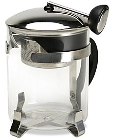 Primula Classic 18-Oz. Tea Brewer with Basket