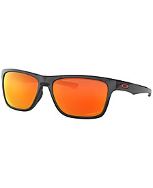 HOLSTON Polarized Sunglasses , OO9334 58