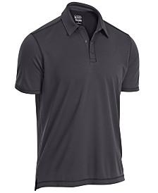 EMS® Men's Tech Short-Sleeve Polo