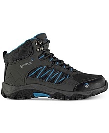 Kids' Horizon Waterproof Mid Hiking Boots from Eastern Mountain Sports