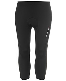 Women's Padded Capri Cycle Pants from Eastern Mountain Sports