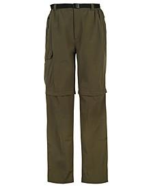 Men's Zip-Off Pants from Eastern Mountain Sports